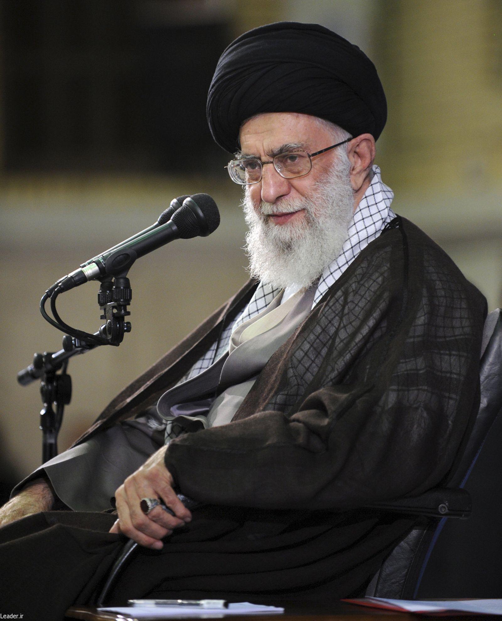 Ali Khamenei/