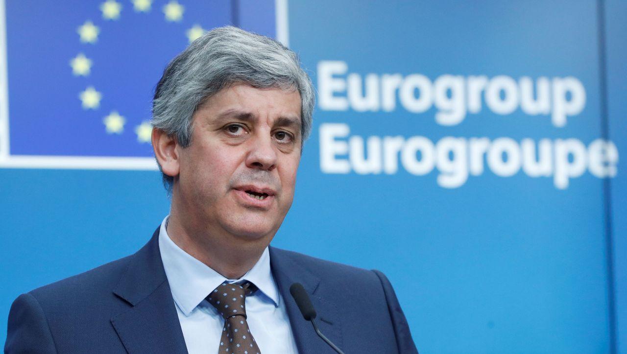 Eurogruppe schafft den Durchbruch – ohne Corona-Bonds - DER SPIEGEL - Wirtschaft