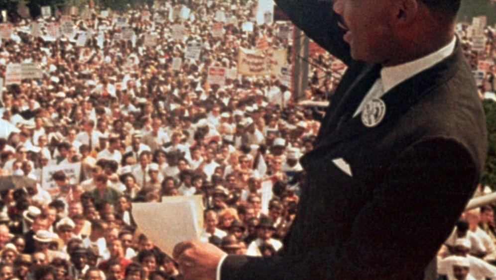 Martin Luther King: Sein Traum lebt weiter