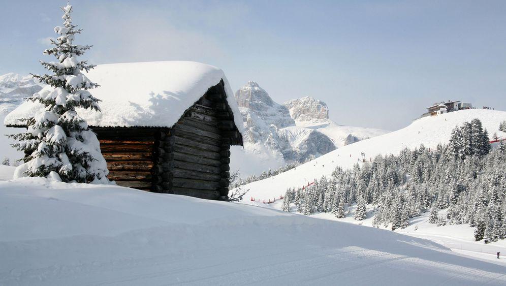 Dolomitental Alta Badia: Auf abenteuerlichen Wegen