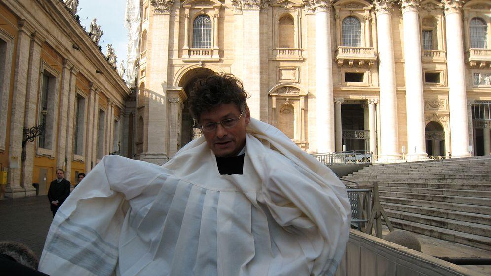 Abenteuer Katholizismus: Fromm ohne Staatsknete