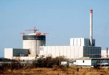 Schwedisches Atomkraftwerk Ringhals: Behörde wirft Vattenfall Nachlässigkeit vor