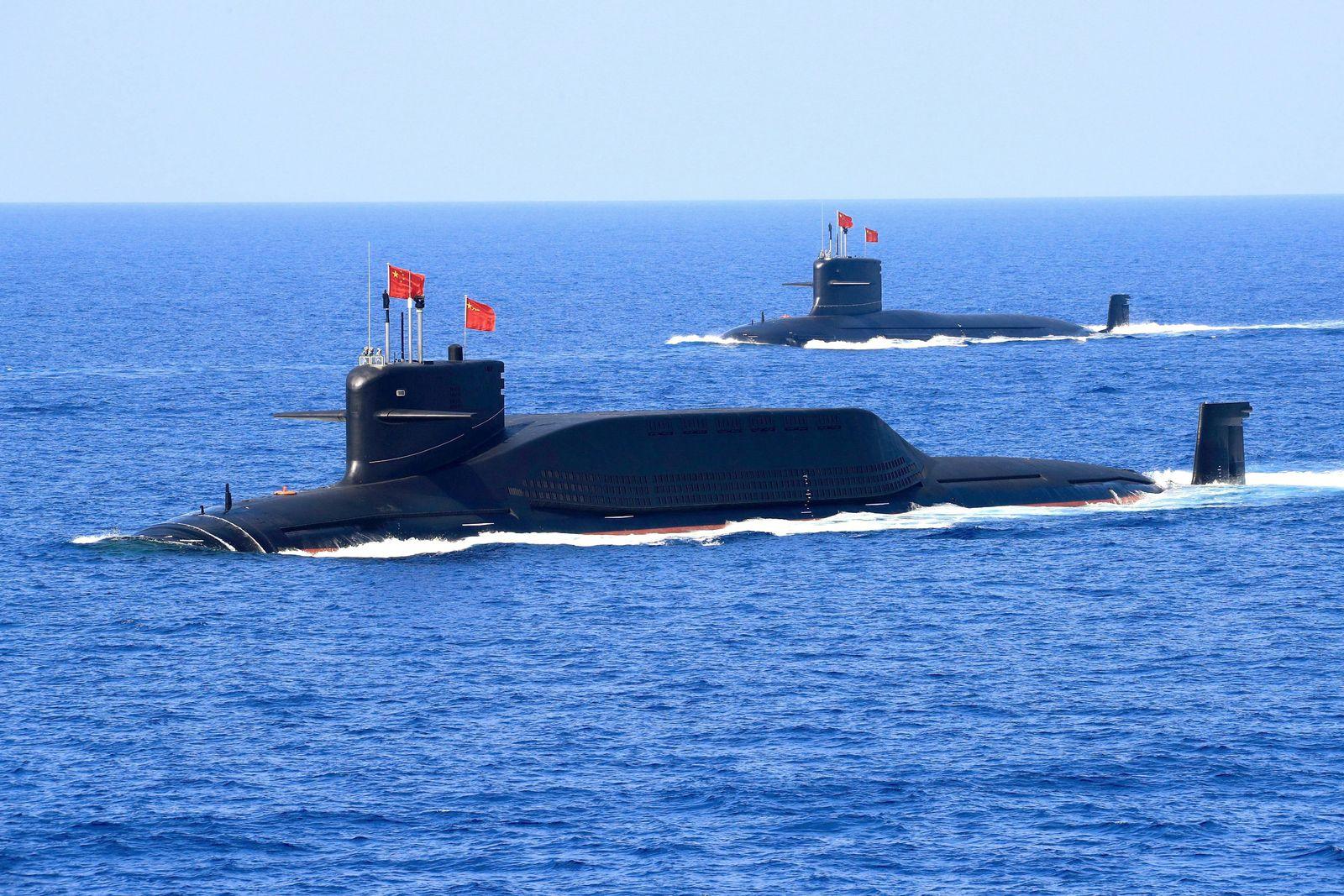 China / U-Boot / 2