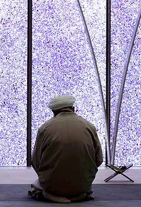 Moscheebesucher in Deutschland: 40 Prozent aller befragten Muslime sind fundamental orientiert