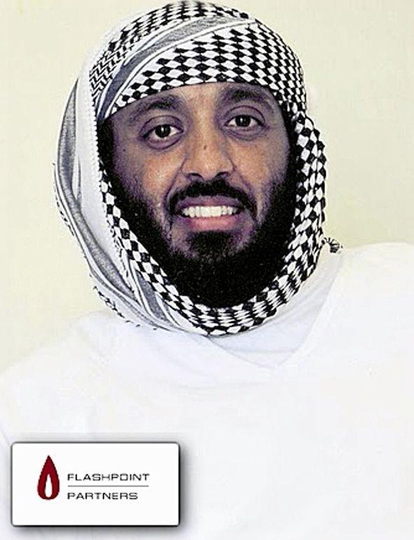 Ramzi Bin al-Shibh wurde rasiert und bei eisigen Temperaturen nackt ausgezogen