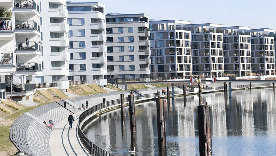 Offenbacher Hafenviertel: Wie wird die Grundsteuer in Zukunft berechnet?