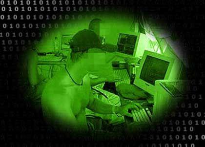 Hacker-Angriff: Norwegens Banken waren nicht amüsiert