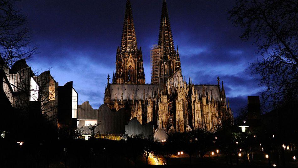 Kölner Dom: Kirchenschätze von ungeheurem Wert - und dennoch unverkäuflich