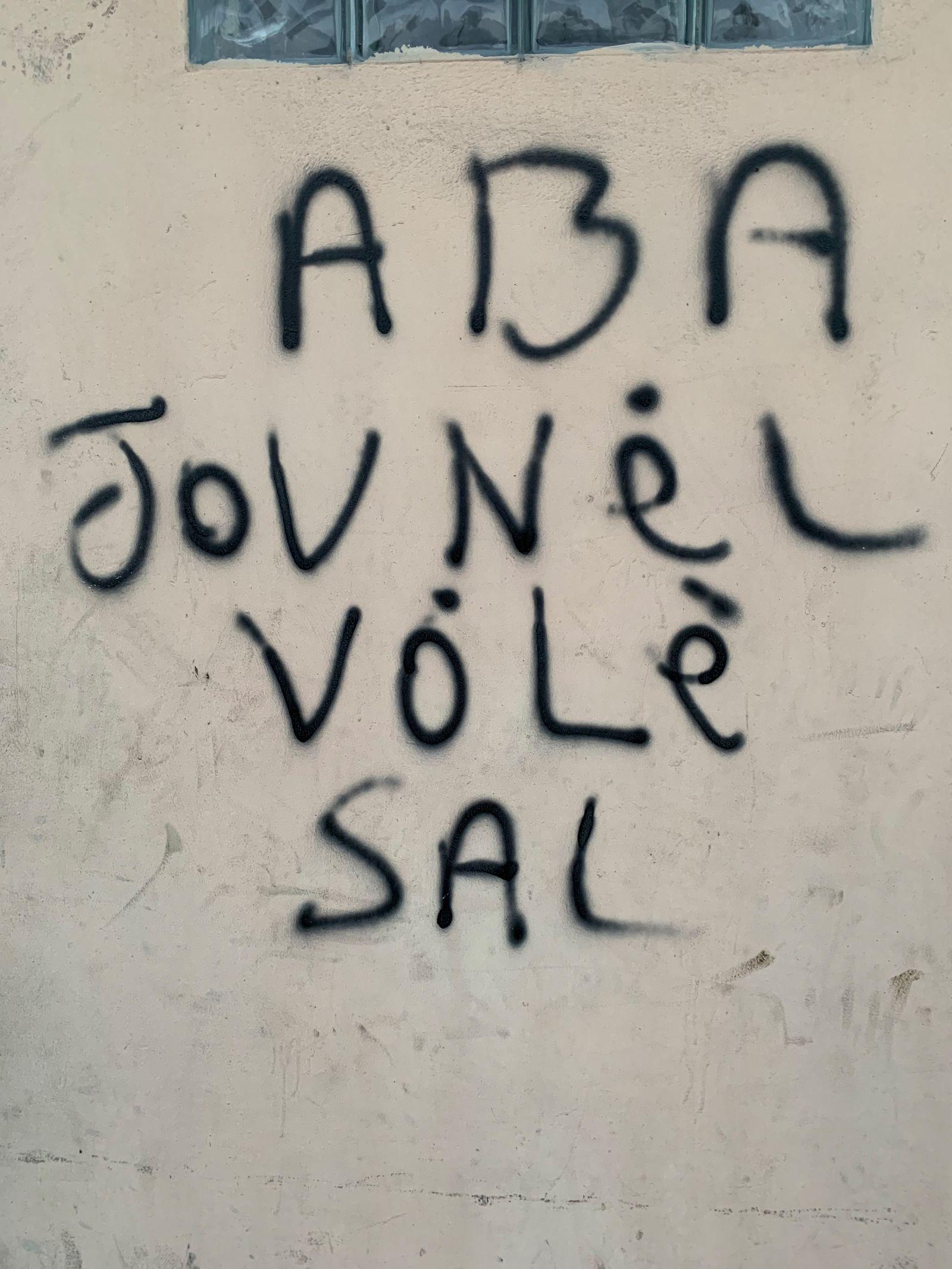 EINMALIGE VERWENDUNG Haiti/ Port-au-Prince / Pascale Solages