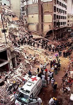 Anschlag 1994 in Buenos Aires: Staatsanwaltschaft beschuldigt die Hisbollah