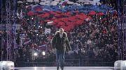 »Wir müssen Russland dort treffen, wo es wirklich wehtut«