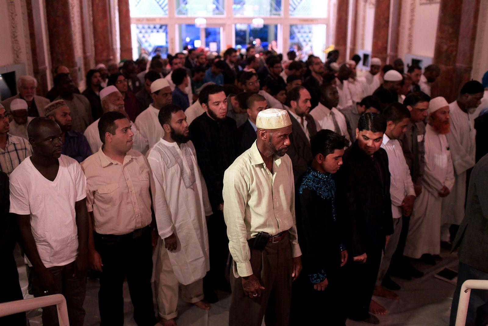 Muslime in New York