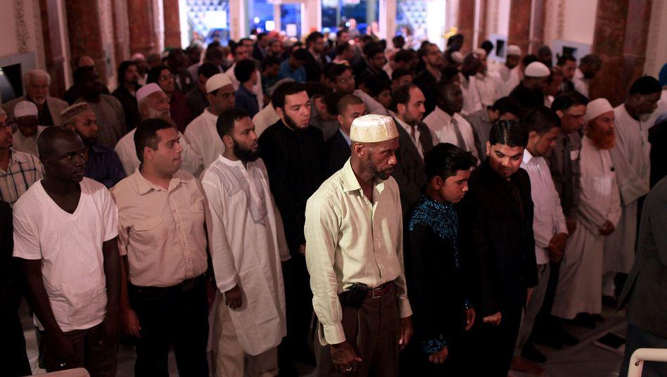 """Muslime in New York (2010): """"Nicht ganze Gemeinden brandmarken und dämonisieren"""""""