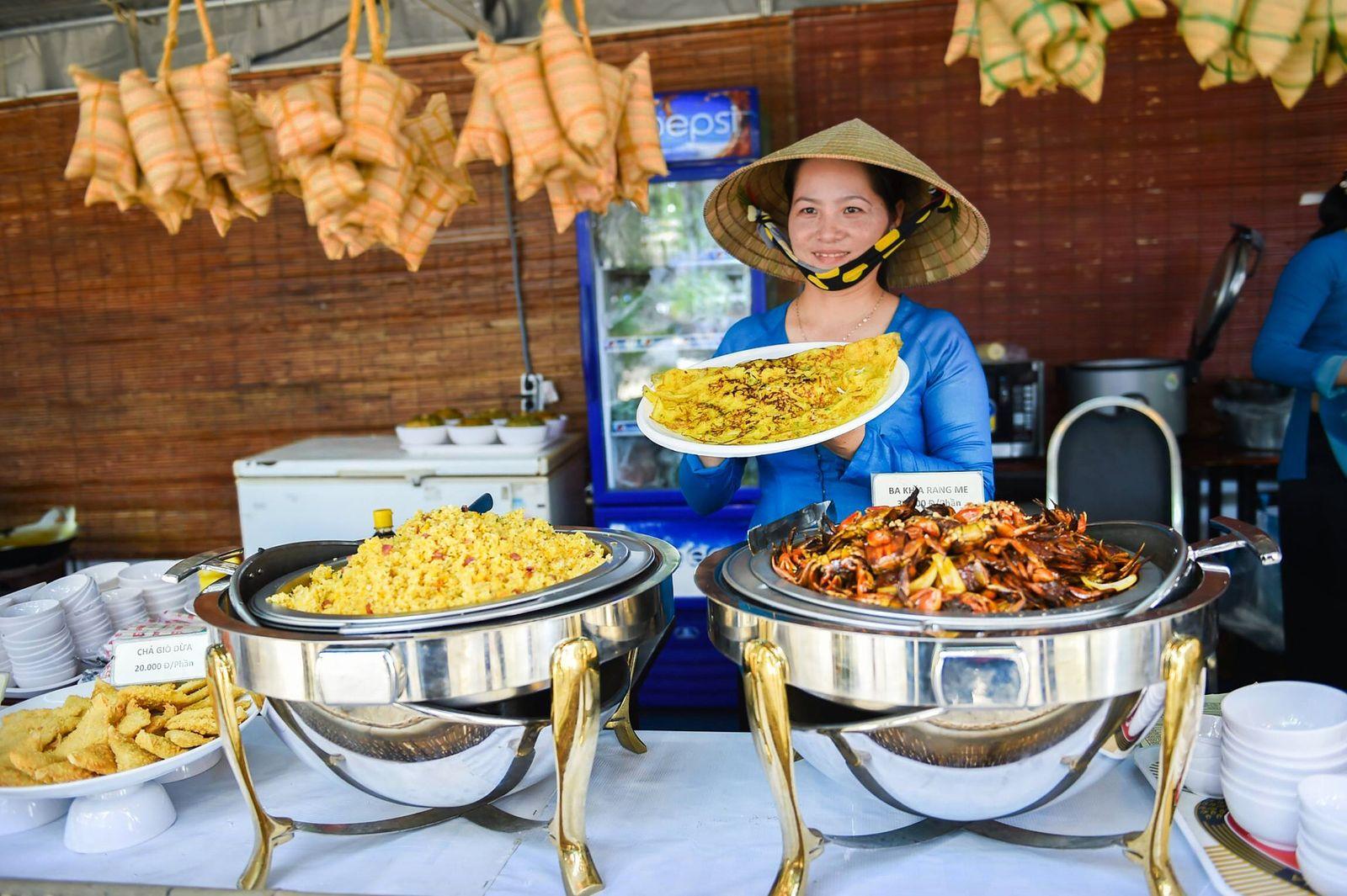 EINMALIGE VERWENDUNG Asia-Restaurant / Vietnamesisch