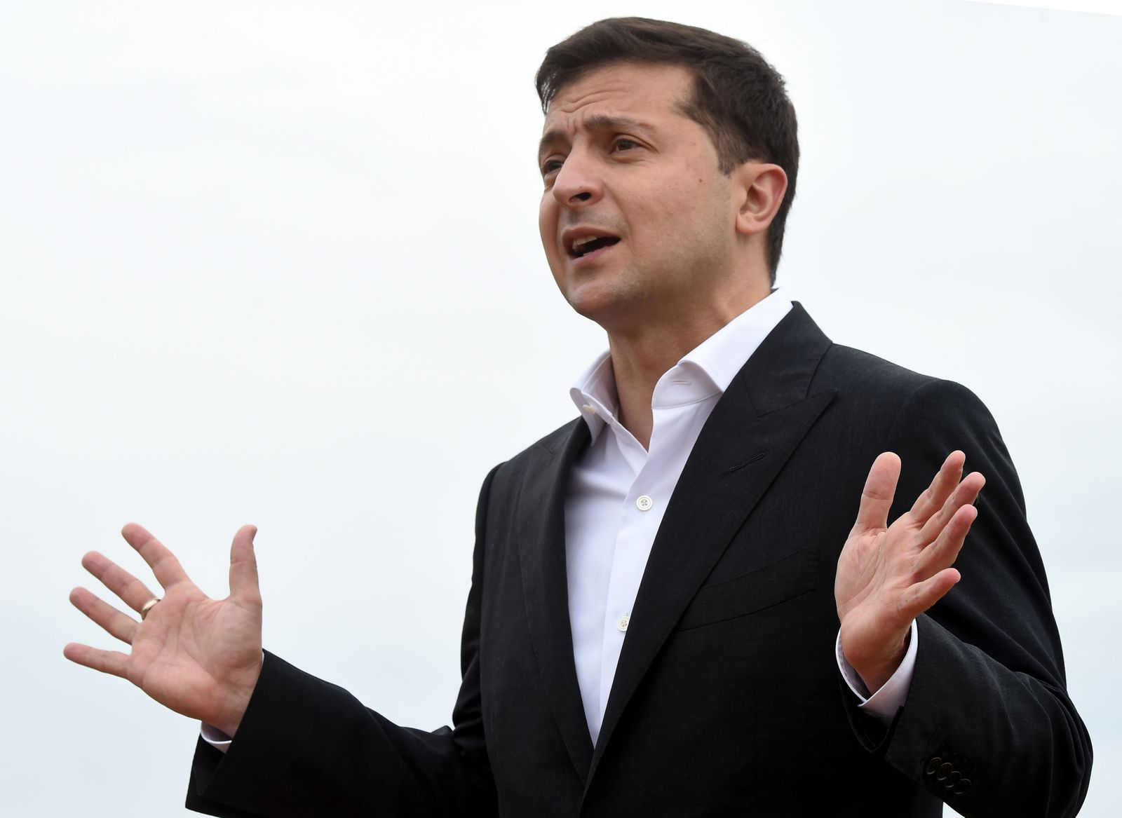 UKRAINE-POLITICS-DEFENCE-EXERSICES