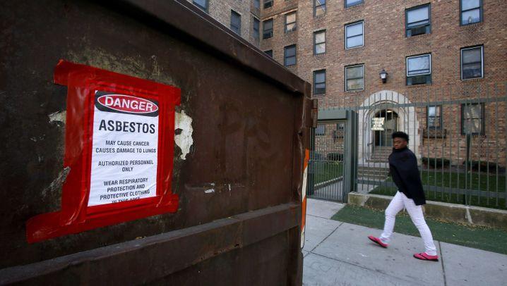 Chicago: An der Sedgwick Street