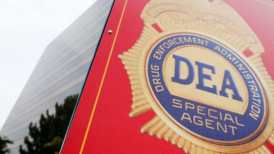 Siegel im DEA-Museum in Arlington: Geschenke vom Kartell