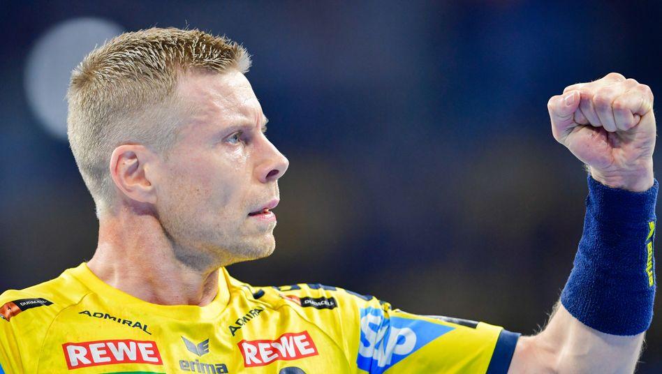 """Gudjon Valur Sigurdsson im Dezember 2018: """"Der kämpft, bis der Wal tot ist"""""""