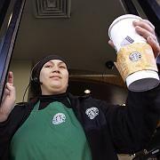 Starbucks-Angestellte: Harter Sparkurs für die Kaffeehauskette