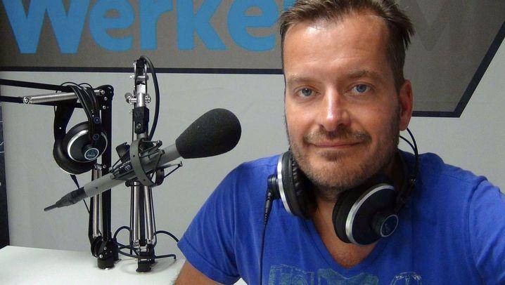 Jobvermittlung übers Radio: Stellensuche in Dauerschleife