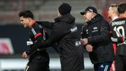 Amiri akzeptiert Entschuldigung von Gegenspieler – Union bestreitet Rassismus
