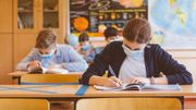 »Ich mache mir Sorgen um die ungeimpften Kinder in der Schule«