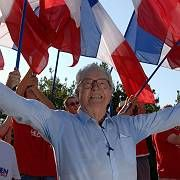 Jean-Marie Le Pen received 17 percent of the vote in 2002. This time around, he may do even better.