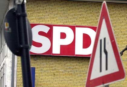 SPD-Zentrale in Köln: Für die Genossen am Rhein wird's langsam eng
