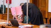 Dreieinhalb Jahre Haft für Mutter von totem Säugling