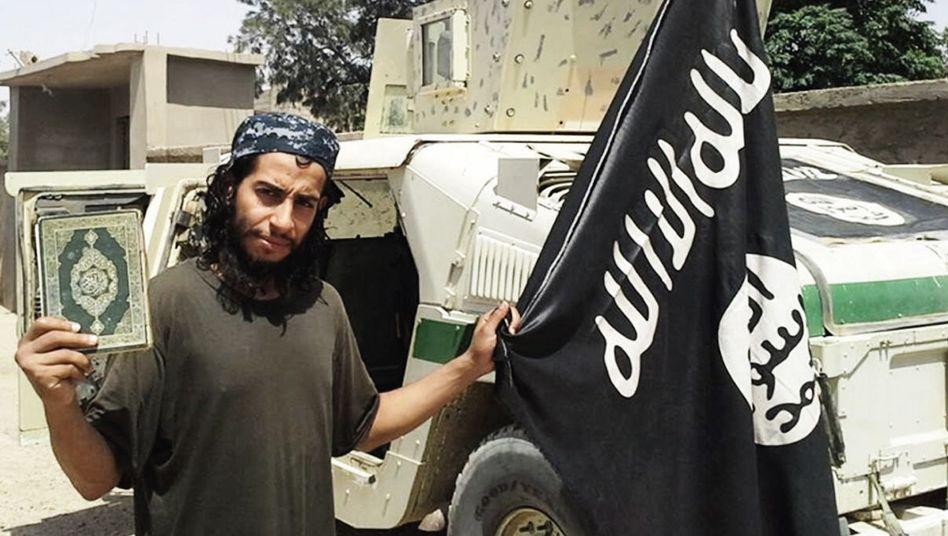 Abdelhamid Abaaoud: Tot - oder weiter auf der Flucht?