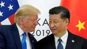 """""""Soll China dem Rest der Welt einen Scheck über zehn Billionen Dollar ausstellen?"""""""