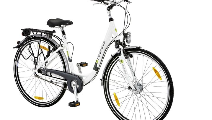 Cross oder Fixie: Was für ein Radtyp sind Sie?