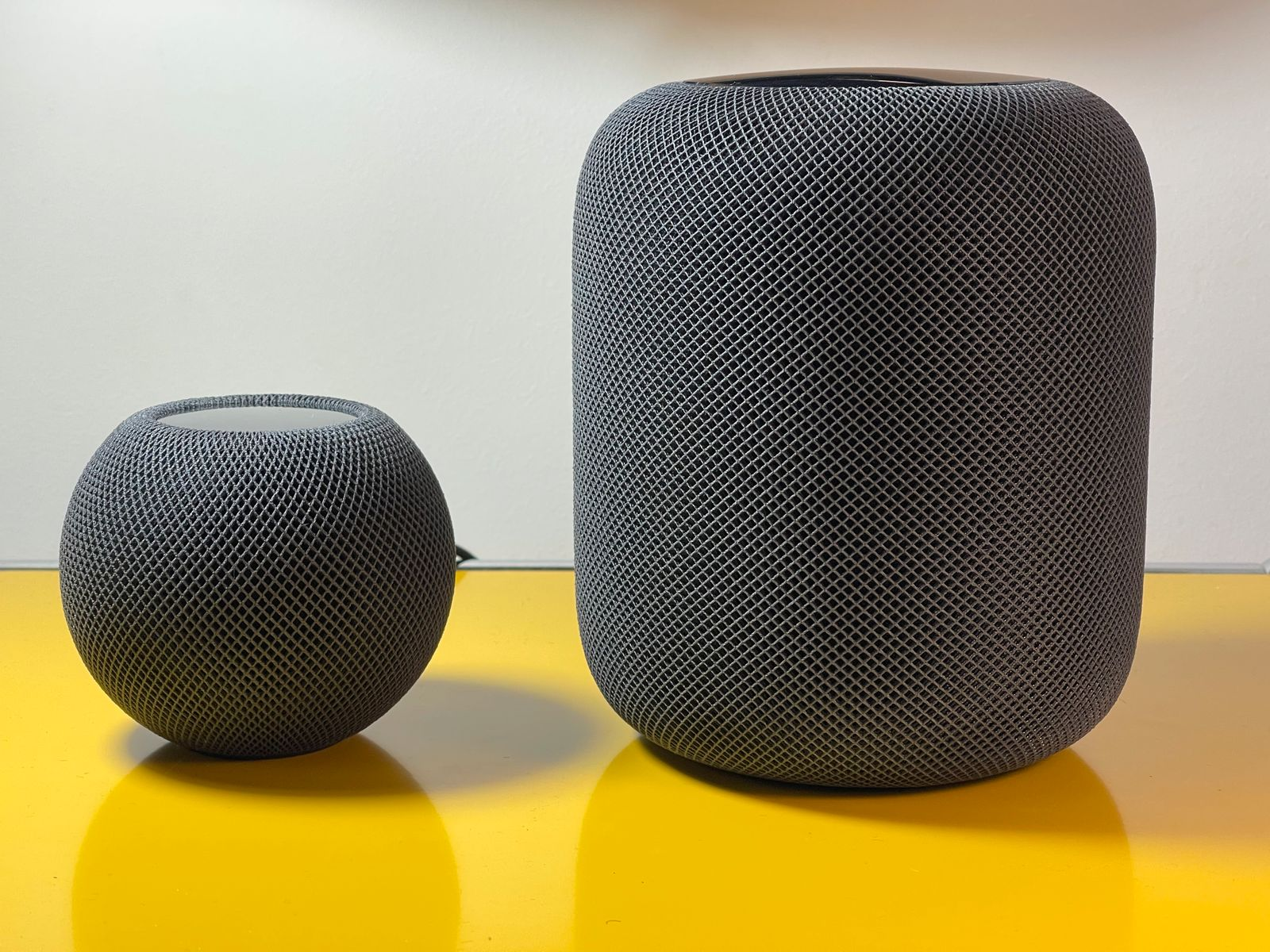 Apple HomePod Mini / Sperrfrist 12.11. 15 Uhr
