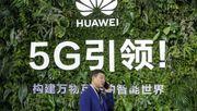 Die Huawei-Frage spaltet die Union