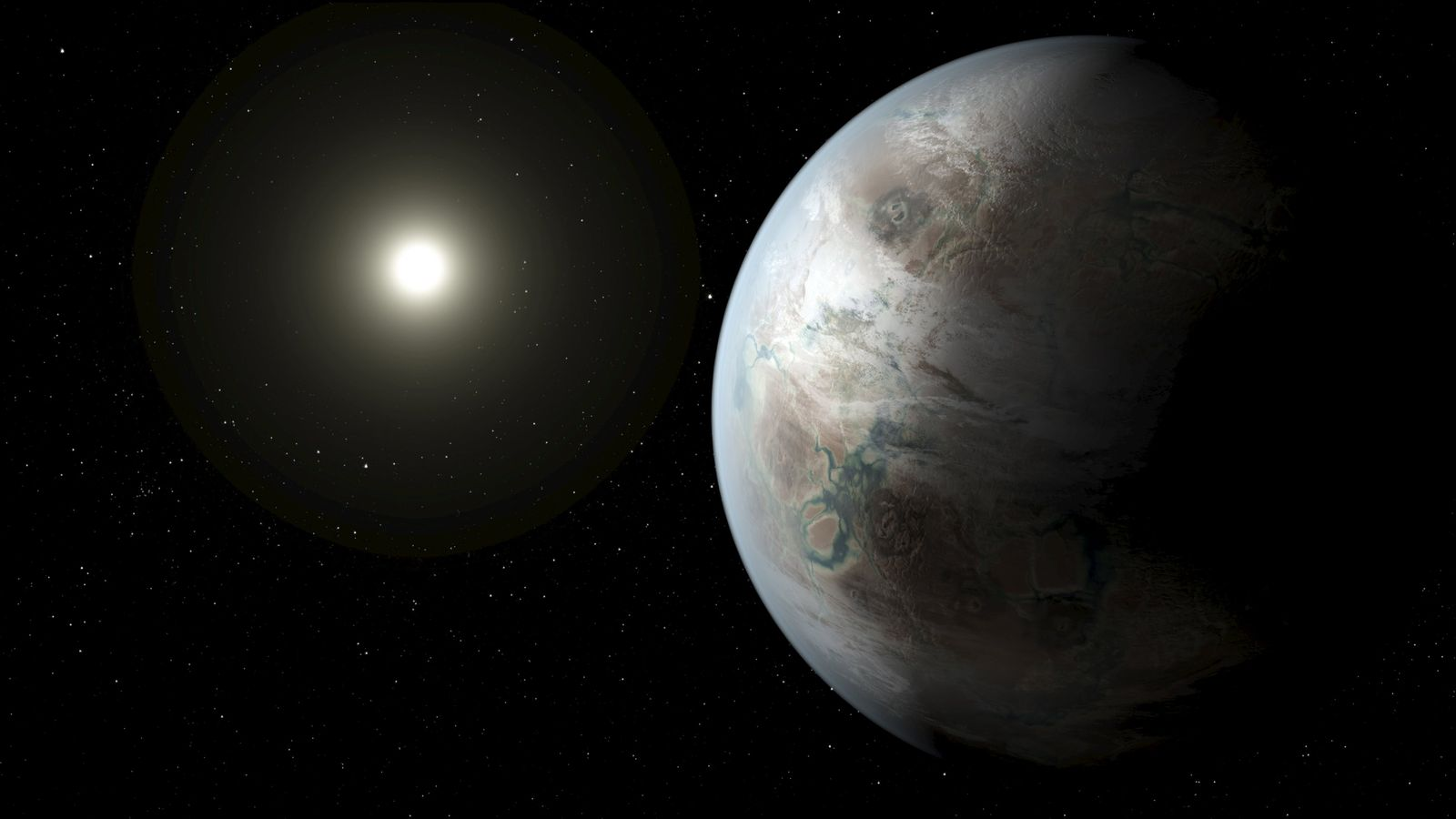 SPACE-NASA/PLANET