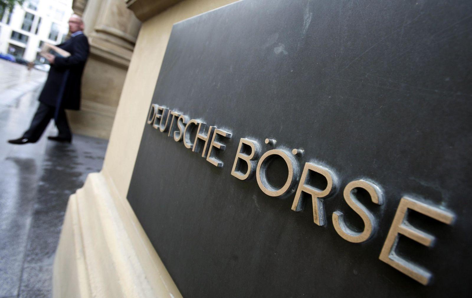 Nasdaq will Deutsche Börse bei Nyse-Übernahme übertrumpfen