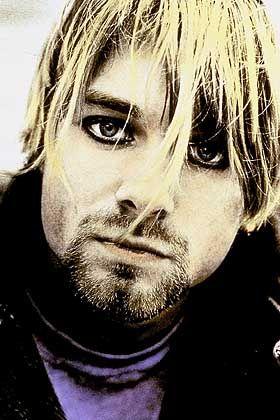 Kurt Cobain: Idol einer ganzen Generation
