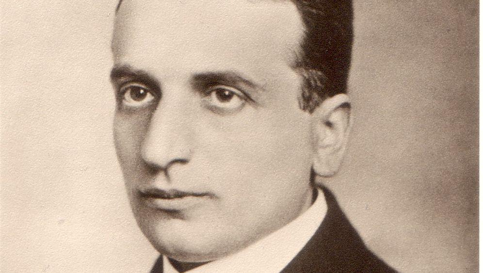 Aerodynamik-Pionier Theodore von Kármán: Marsmensch mit Erfindergeist