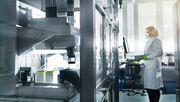 Biontech-Impfstoff wird bald auch im westfälischen Halle produziert