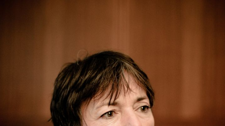 Margot Käßmann: Bischöfin in der Bredouille