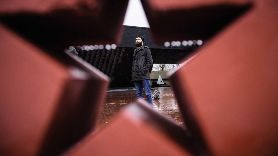 Krimtatar Ernes:»Wir waren hier einmal 90 Prozent, jetzt sind wir nur noch 12 Prozent«
