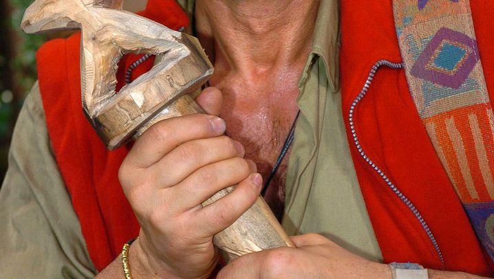 Dschungelcamp: Die Dschungelkönige seit Start der Sendung 2004
