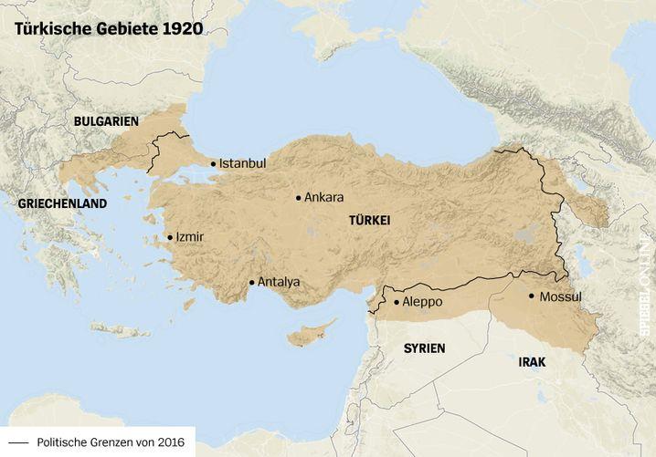 Krieg In Nord Syrien Turkei Startet Bodenoffensive News Srf