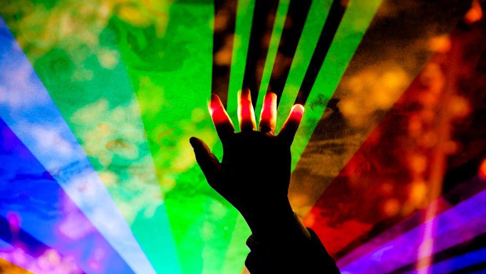 Früher gegen Aids, heute gegen Corona: Tanzen als Therapie