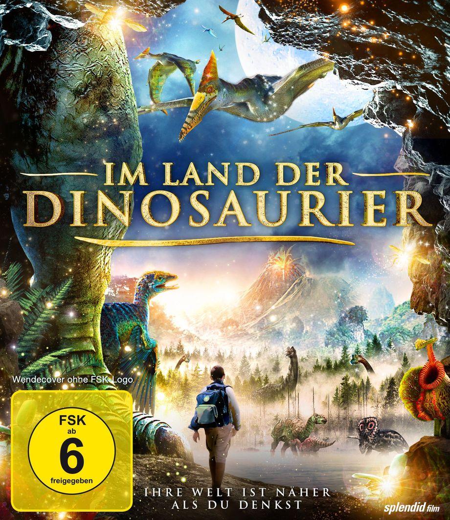 Dinosaurier Kinderfilm