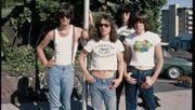 """""""Ich wollte Patti Smith - und bekam die Ramones"""""""