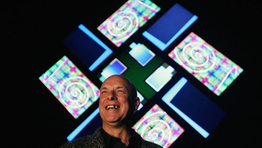 Brian Eno: Alles ist erleuchtet
