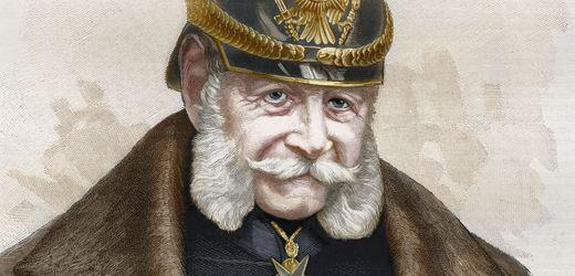 Reichsgründung am 18. Januar 1871: Das schwierige Erbe des Kaiserreichs