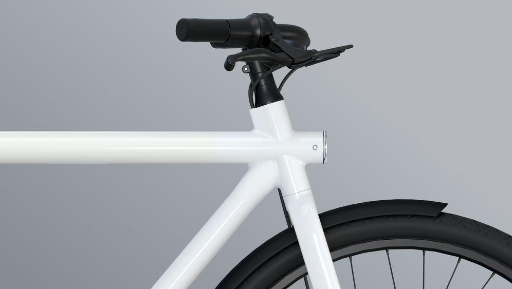 Fahrräder im Abo: Paradies für Schraubermuffel