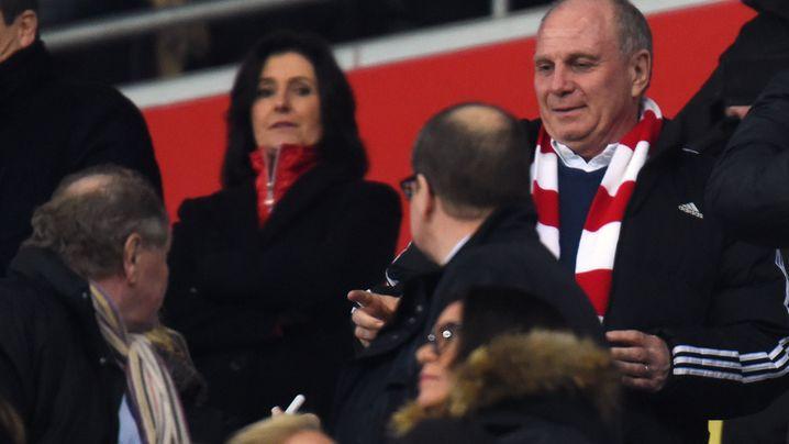 24. Spieltag: Hattrick für Pizarro, Niederlage für Bayern